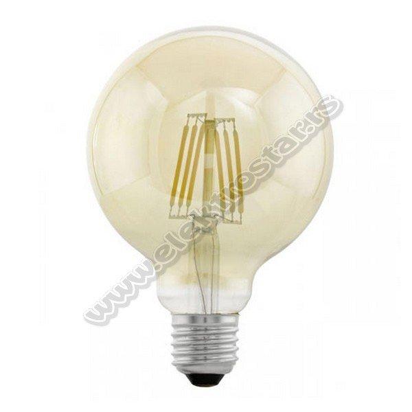 11522 LED 4W E27 G95 SIJALICA VINTAGE