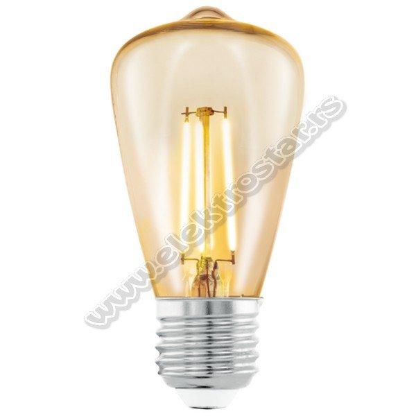 11553 LED 3.5W E27 SIJALICA 2200K