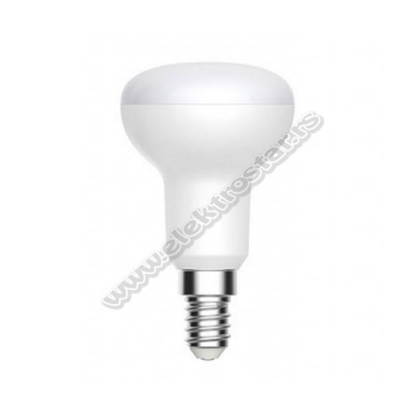 GE93083838 LED RERLEKTA R50 6W/865 E14