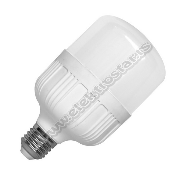 GE93083677 LED SIJALICA 27W 6500K E27 3000LM T100