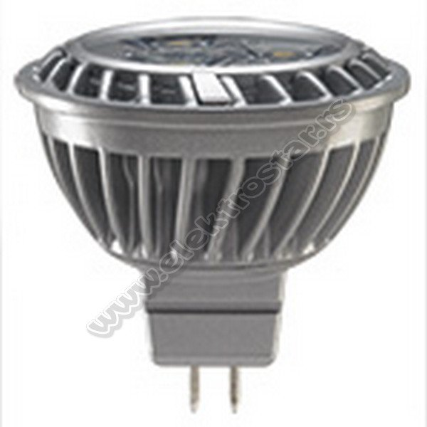 GE95837 LED 6,5W 2700K 12V MR16