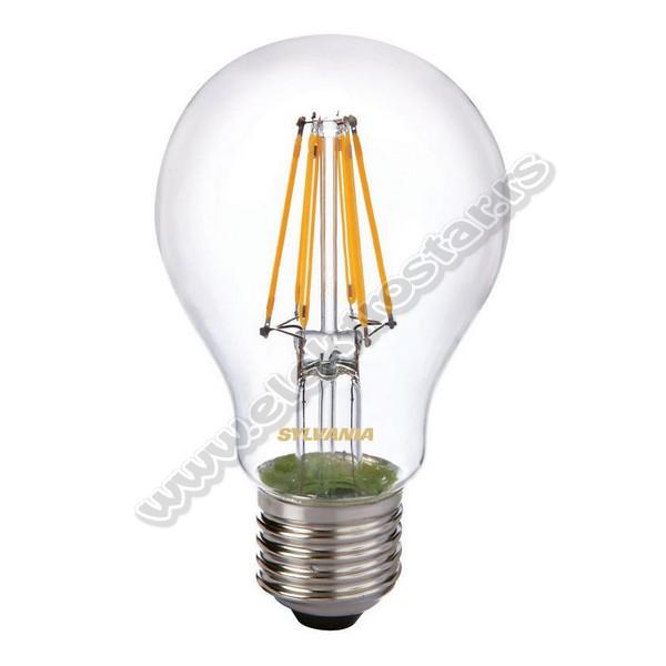 SY27586 LED GLS 7,5W/827 E27 A60 FILAMENT