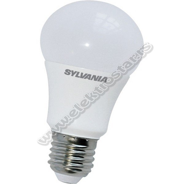 SY27567 LED KLASIK 10W/827 E27