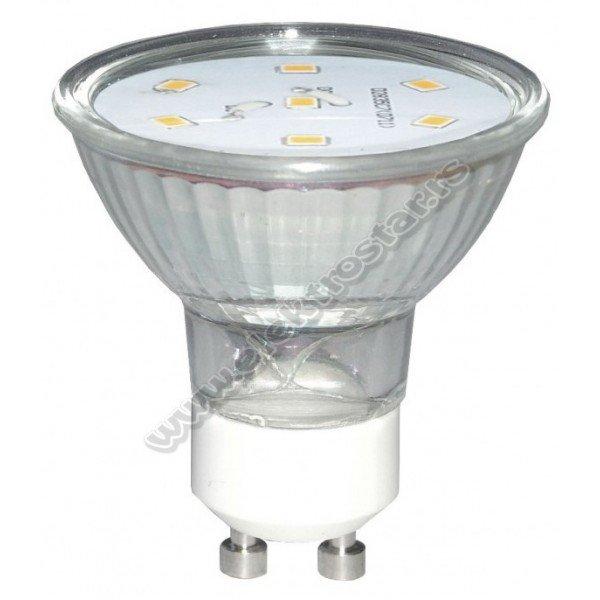 89513-3 LED 3W 3000K GU10 ESTO