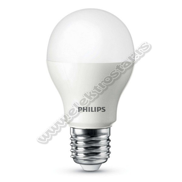 LED KLASIK 9W 2700K E27 A60 PHILIPS