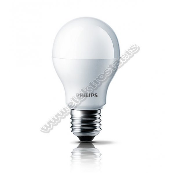 LED KLASIK 9W 6500K E27 A60 PHILIPS