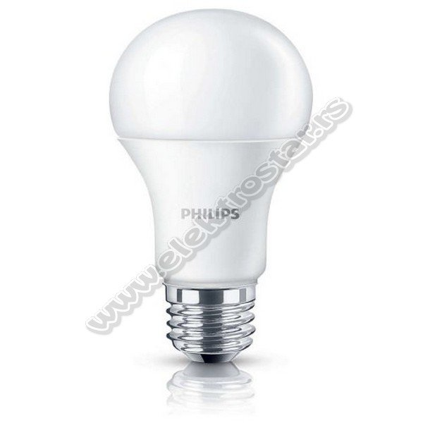 LED KLASIK 11W 2700K E27 A60 PHILIPS