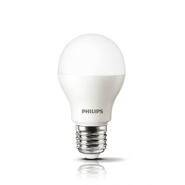 LED KLASIK 11W 6500K E27 A60 PHILIPS