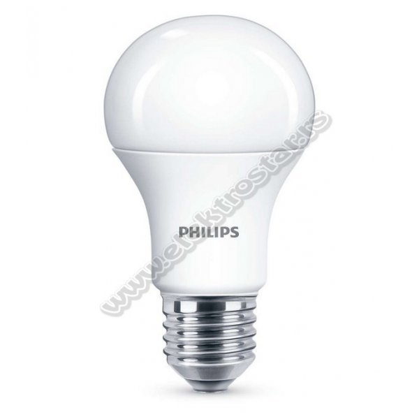 LED KLASIK 13W 2700K E27 A60 PHILIPS
