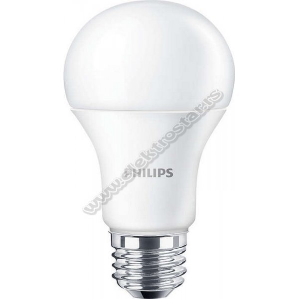 LED KLASIK 13W 6500K E27 A60 PHILIPS