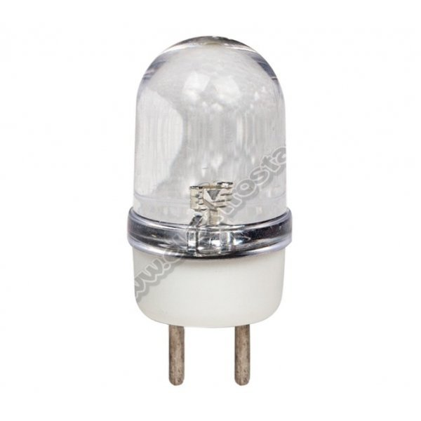 LED BULB 12V COOL WHITE