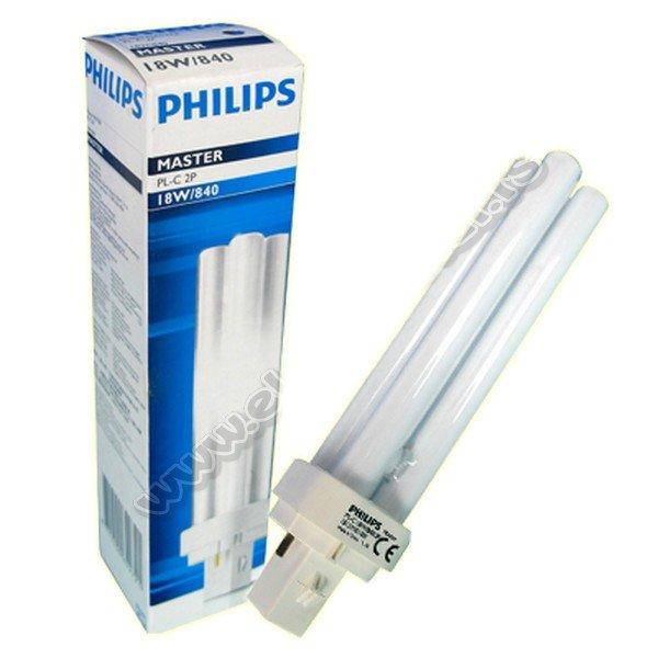 PL-C 18W/840/2PIN PHILIPS