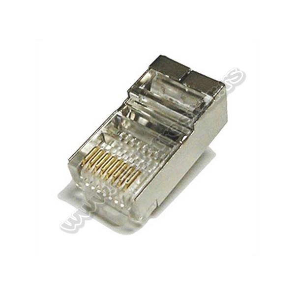 RJ45 KONEKTOR ZA FTP-CAT6 OCT0011