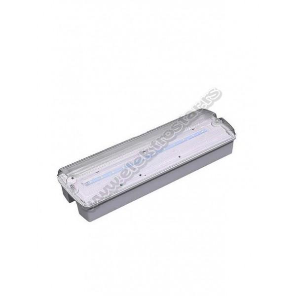 PANIK LAMPA LE508 LED 4W IP65