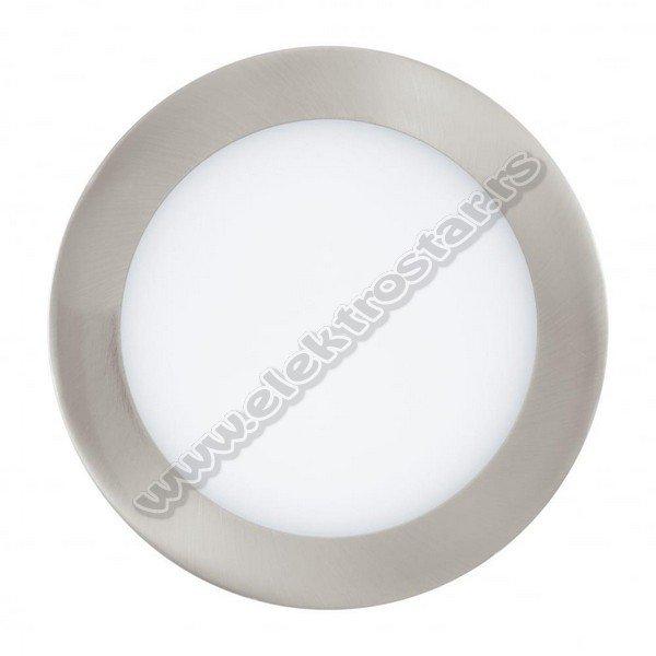 31672 LED PANEL 10.9W 4000K UGRADNI KRUG FUEVA 1