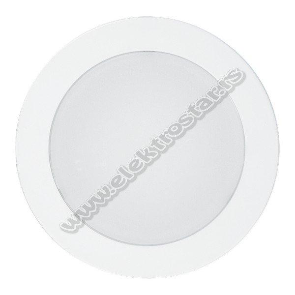 93087 LED UGRADNA LAMPA