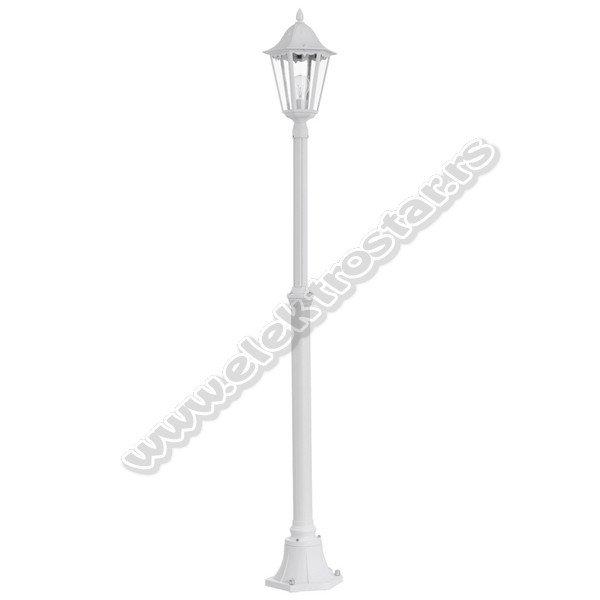 93453 SPOLJNA LAMPA NAVEDO BELA