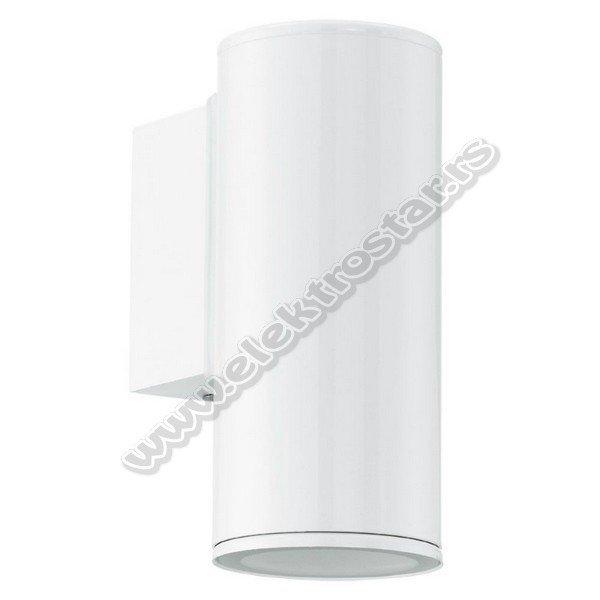 94099 ZIDNA LAMPA RIGA 1X3W GU10