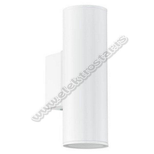 94101 ZIDNA LAMPA RIGA 2X3W GU10 IP44