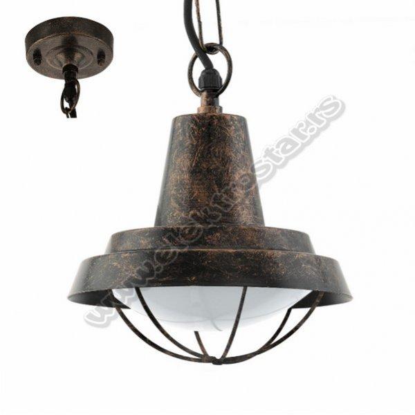 94837 SPOLJNA LAMPA COLINDRES 1XE27
