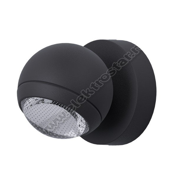 95985 LED ZIDNA LAMPA COMIO 3.7W IP44