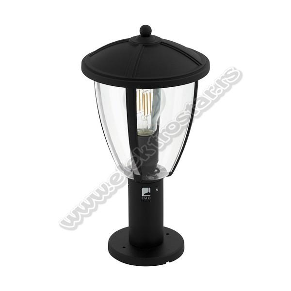 97337 SPOLJNA LAMPA COMUNERO E27 NA POSTOLJU