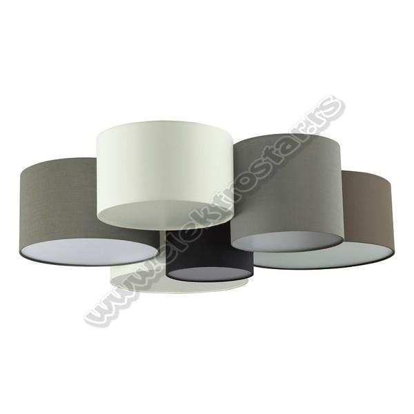 97838 PLAFONSKA LAMPA PASTORE E27