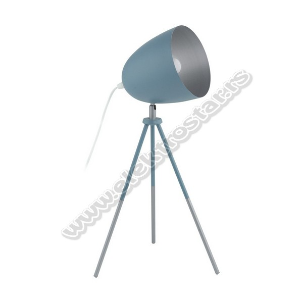 49045 STONA LAMPA CHESTER E27