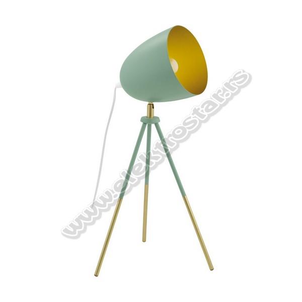 49047 STONA LAMPA CHESTER E27