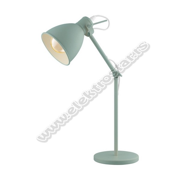 49097 STONA LAMPA PRIDDY E27