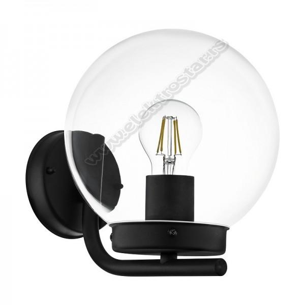 99598 SPOLJNA ZIDNA LAMPA TAVERNA E27 IP44