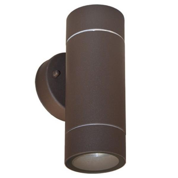 M950010 B SPOLJNA LAMPA IP54 2XGU10