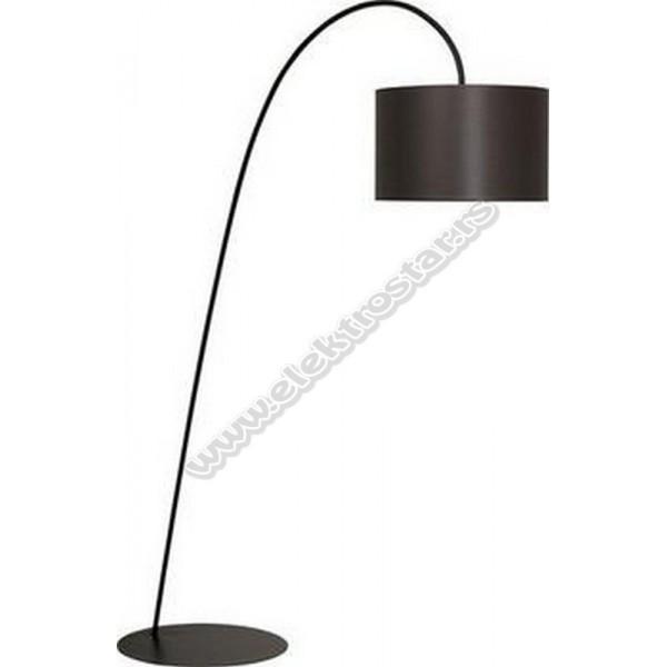 3471 PODNA LAMPA ALICE BROWN 1XE27 100W