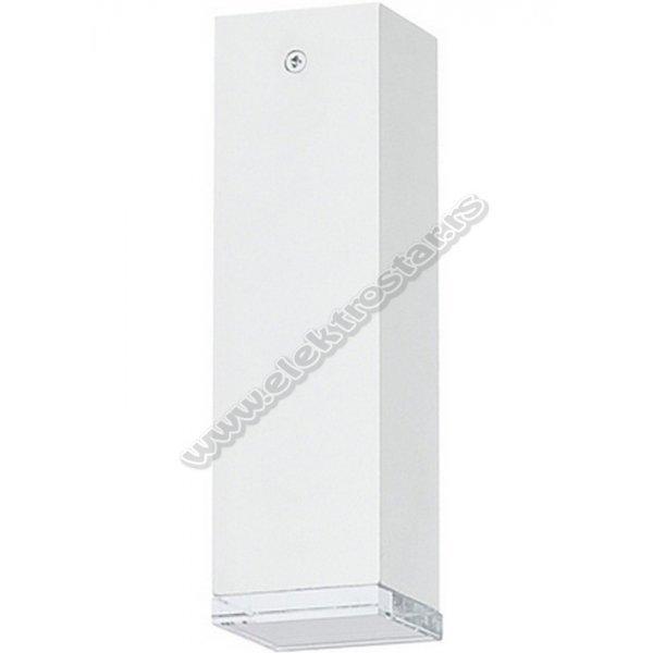 5705 PLAFONSKA LAMPA BRYCE WHITE S 1XGU10 35W