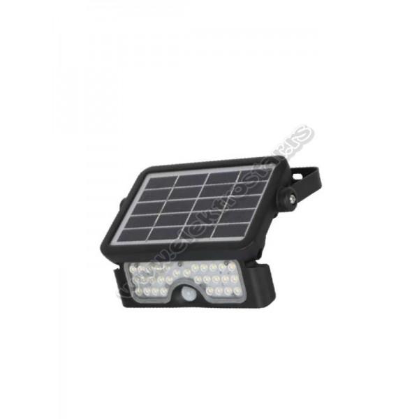 SOLARNI LED REFLEKTOR LD-SFL SMD 5W 4000K
