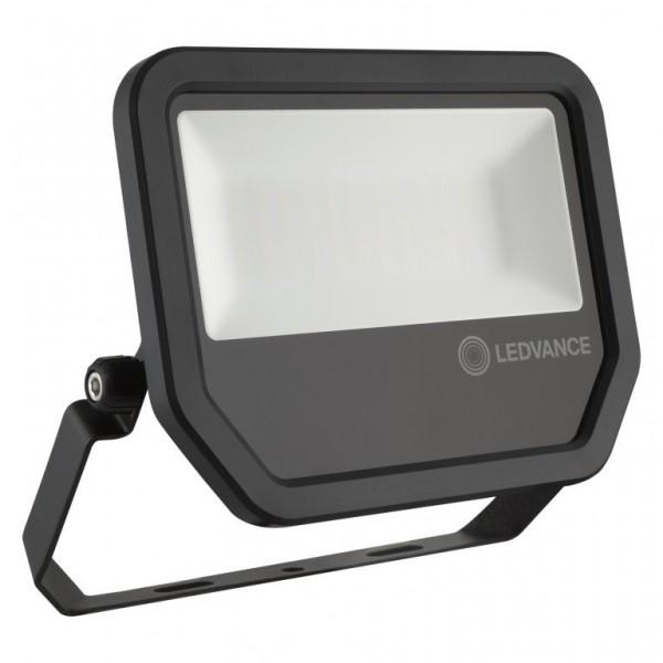 LED REFLEKTOR 50W LEDVANCE 3000K CRNI