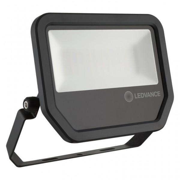 LED REFLEKTOR 50W 6500K CRNI LEDVANCE