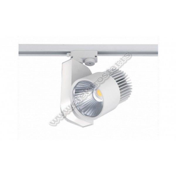 LED REFLEKTOR ŠINSKI 30W TL568 SKY 230V 4000K 36 ...