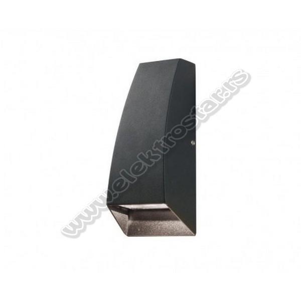 LED SVETILJKA 2211 2W 4000K ANTRACIT IP54