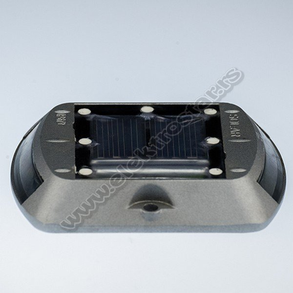 LED CAR SOLE 1W 5+5L IP67