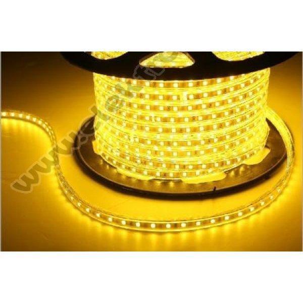 LED TRAKA WW 220V 3528 60LED/1m
