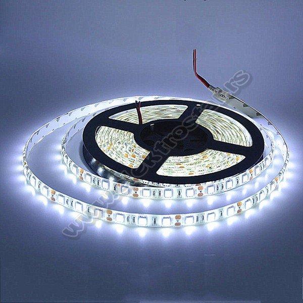 LED TRAKA 2835 4000K 4,8W/1m 12V 5m JOKEL