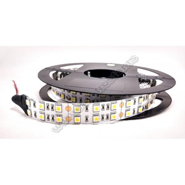 LED TRAKA NW5050 600LED 12V 5m 20mm