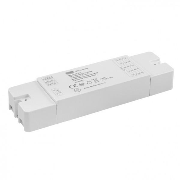 LED KONTROLER DLV-3 RGBW 4U1 12V 288W