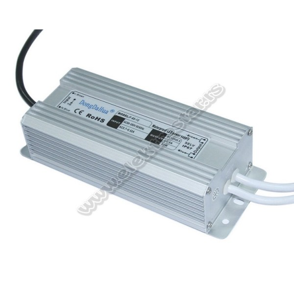 LED ISPRAVLJAC IP66 20W 12V