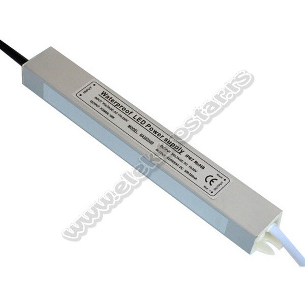 LED ISPRAVLJAC IP66 30W 12V