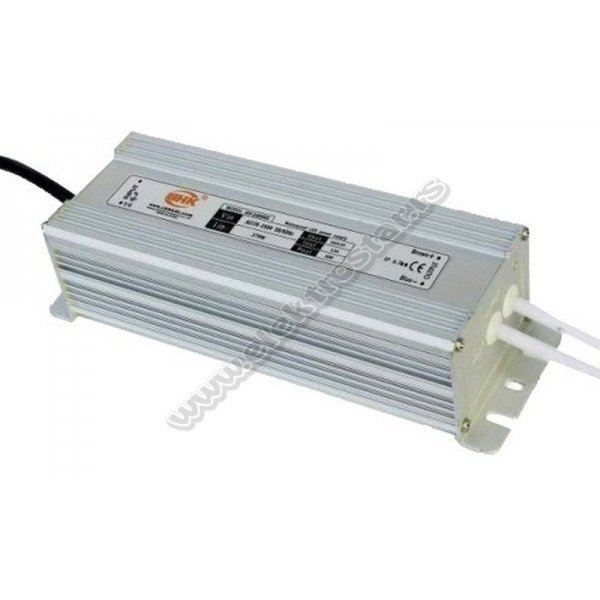 LED ISPRAVLJAC IP67 60W DC 12V