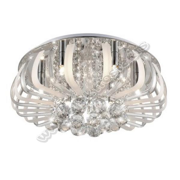 749084 PLAFONSKA LAMPA AISHA 6XG9 28W