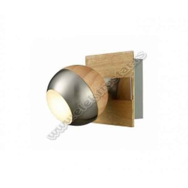 762032-1 SPOT LAMPA LED VERUS 1X6W SMD