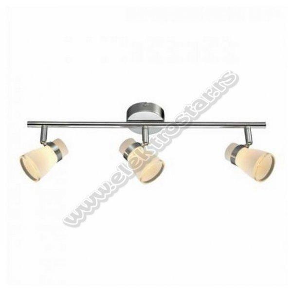 60004-3 SPOT LAMPA NEVIO 3XG9